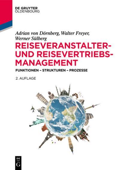Reiseveranstalter- und Reisevertriebs-Management