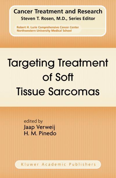 Targeting Treatment of Soft Tissue Sarcomas