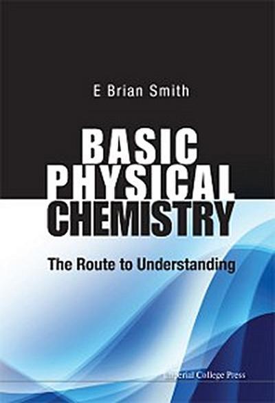Basic Physical Chemistry