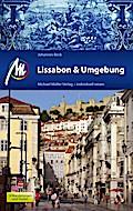 Lissabon & Umgebung: Reiseführer mit vielen p ...