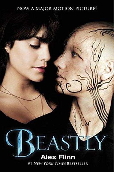 Beastly, Film Tie-In