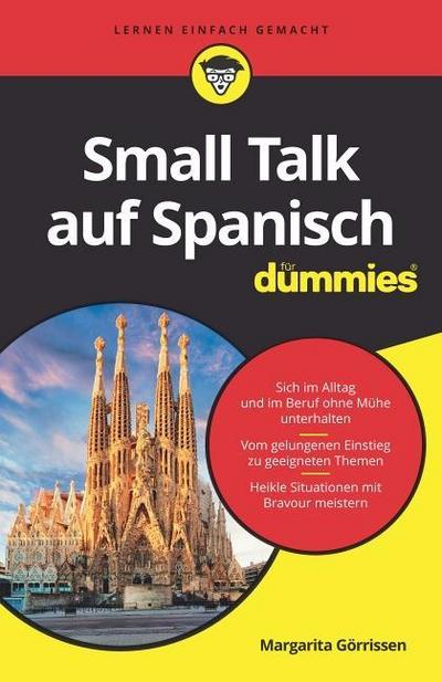 Small Talk auf Spanisch für Dummies
