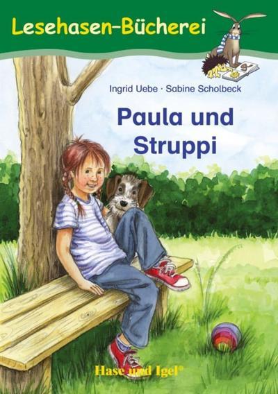 Paula und Struppi
