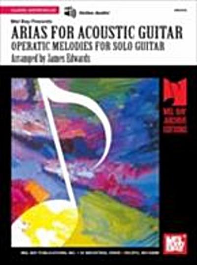 Arias for Acoustic Guitar