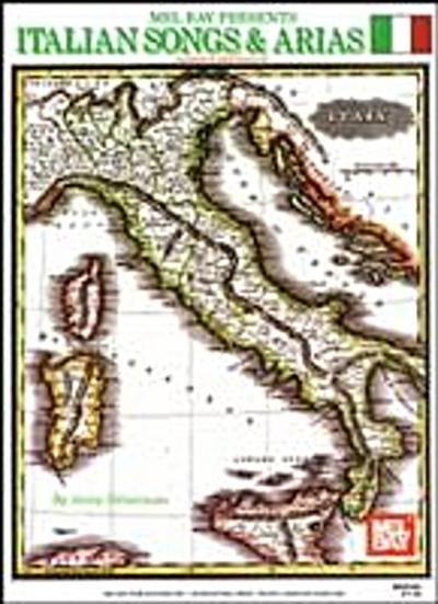 Italian Songs & Arias