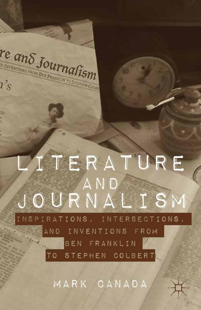 Literature and Journalism