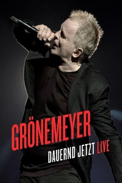 Dauernd Jetzt (Live)