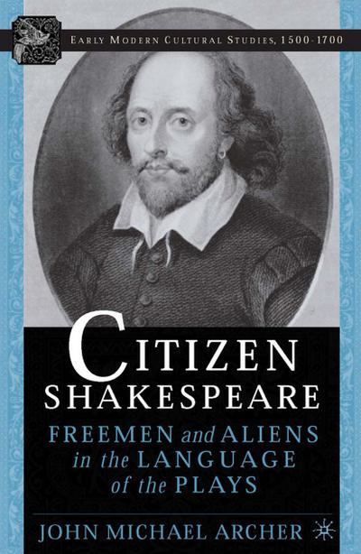 Citizen Shakespeare