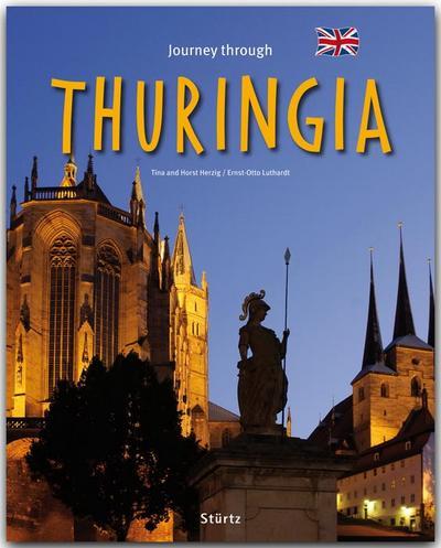 Journey through Thuringia