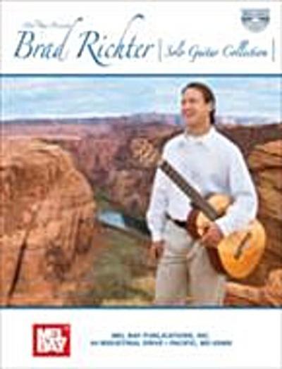 Brad Richter - Solo Guitar Collection