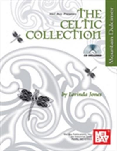 Celtic Collection - Mountain Dulcimer