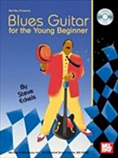Blues Guitar for the Young Beginner