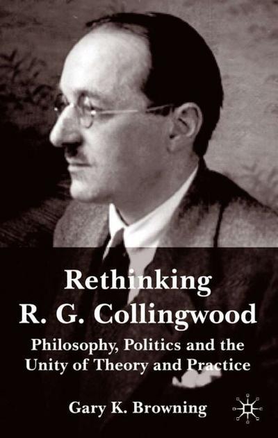 Rethinking R.G. Collingwood