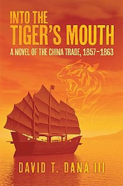 Into the Tiger'S Mouth