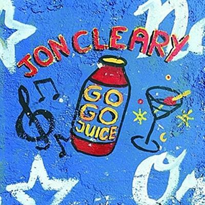 Gogo Juice (Lp) (Vinyl)