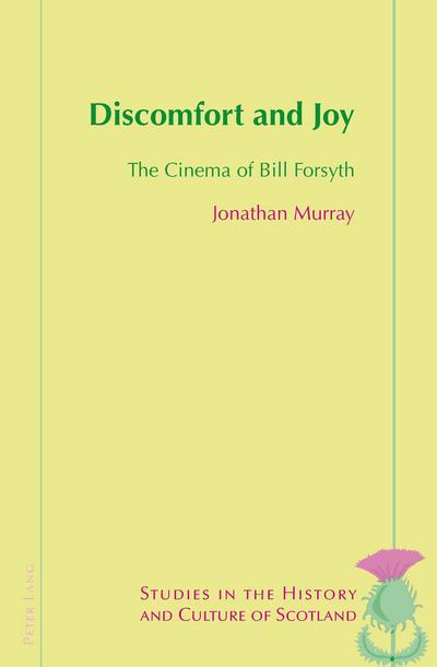 Discomfort and Joy