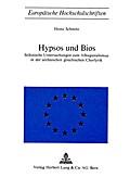 Hypsos und BIOS: Stilistische Untersuchungen zum Alltagsrealismus in der Archaischen Griechischen Chorlyrik