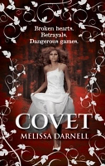 Covet (The Clann, Book 2)