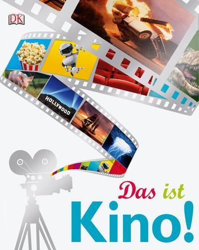 Das ist Kino!; Deutsch; ca. 500 Farbfotografien