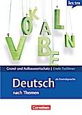 Lextra - Lernwörterbuch Grund- und Aufbauwortschatz Deutsch als Fremdsprache