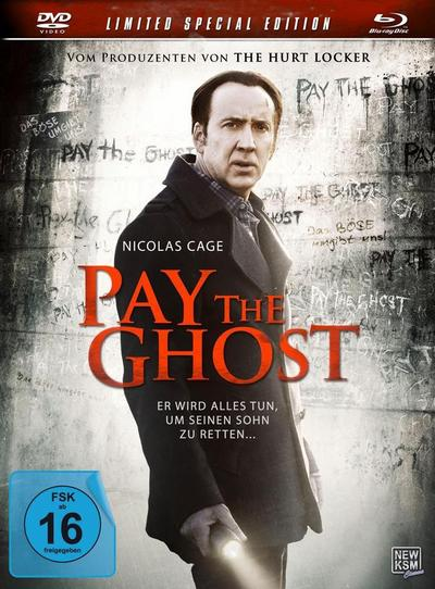 Pay the Ghost Special Limited Edition
