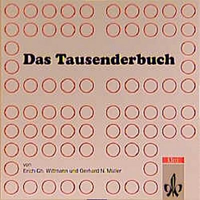 Programm mathe 2000. Das Tausenderbuch