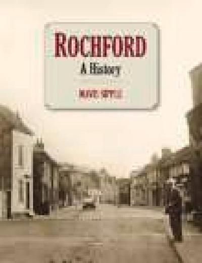 Rochford: A History