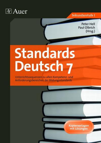 Standards Deutsch 7