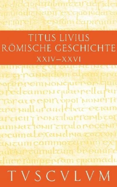 Römische Geschichte V/ Ab urbe condita V