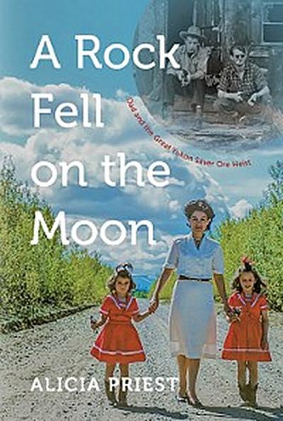A Rock Fell on the Moon