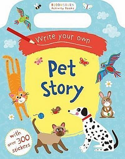 write-your-own-pet-story