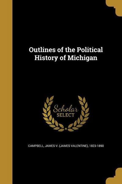 OUTLINES OF THE POLITICAL HIST