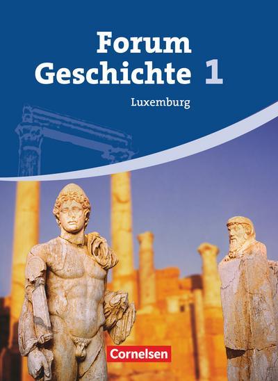 Forum Geschichte - Luxemburg