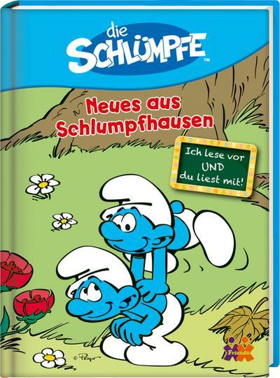 die Schlümpfe –  Neues aus Schlumpfhausen