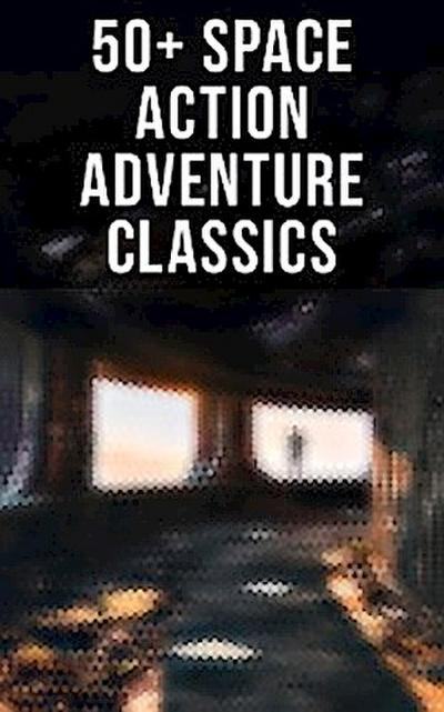 50+ Space Action Adventure Classics