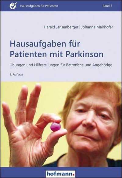 Hausaufgaben für Patienten mit Parkinson