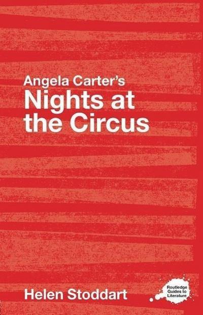 Angela Carter's 'Nights at the Circus'