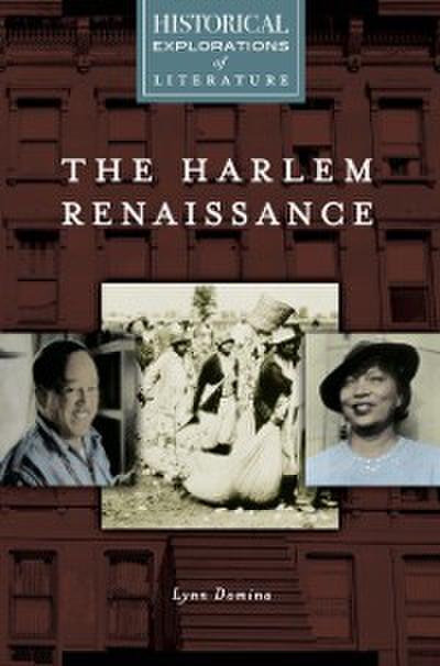 Harlem Renaissance: A Historical Exploration of Literature