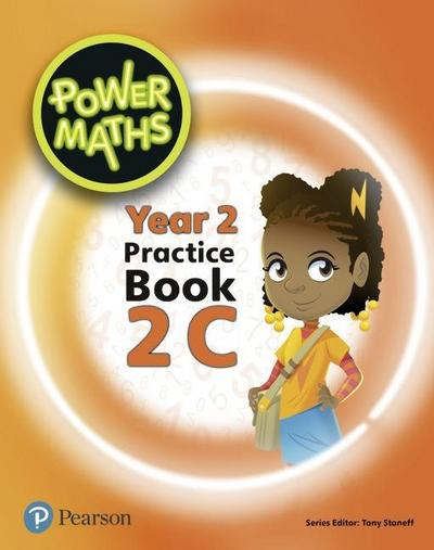 Power Maths Year 2 Pupil Practice Book 2C