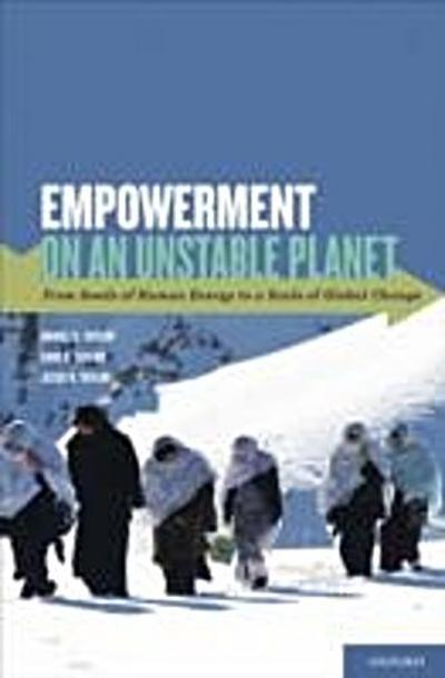Empowerment on an Unstable Planet