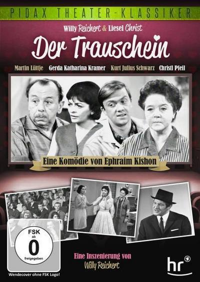 Der Trauschein Classic Selection