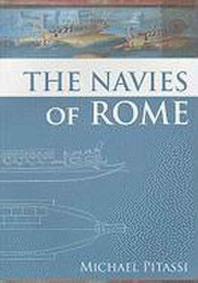 The Navies of Rome