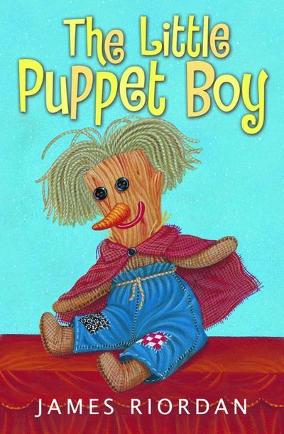 Little Puppet Boy