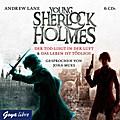 Young Sherlock Holmes - Der Tod liegt in der Luft/Das Leben ist tödlich