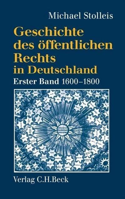 Geschichte des öffentlichen Rechts in Deutschland 1