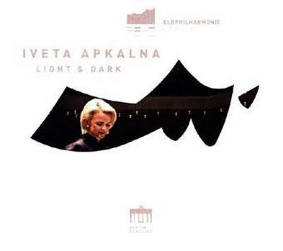 Light And Dark, 1 Audio-CD