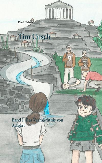 Tim Unsch 1