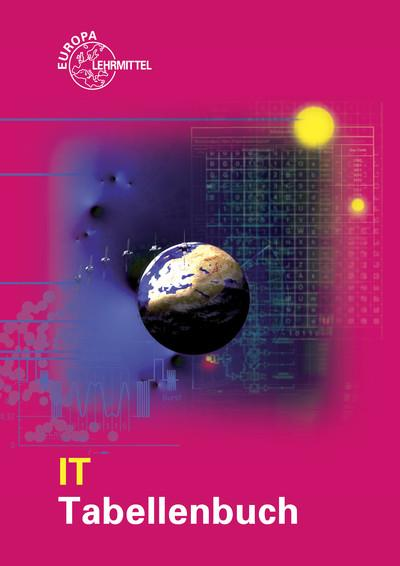 IT Tabellenbuch