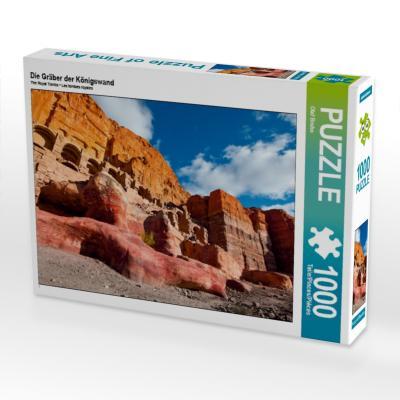 Die Gräber der Königswand (Puzzle)