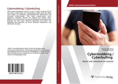 Cybermobbing / Cyberbulling